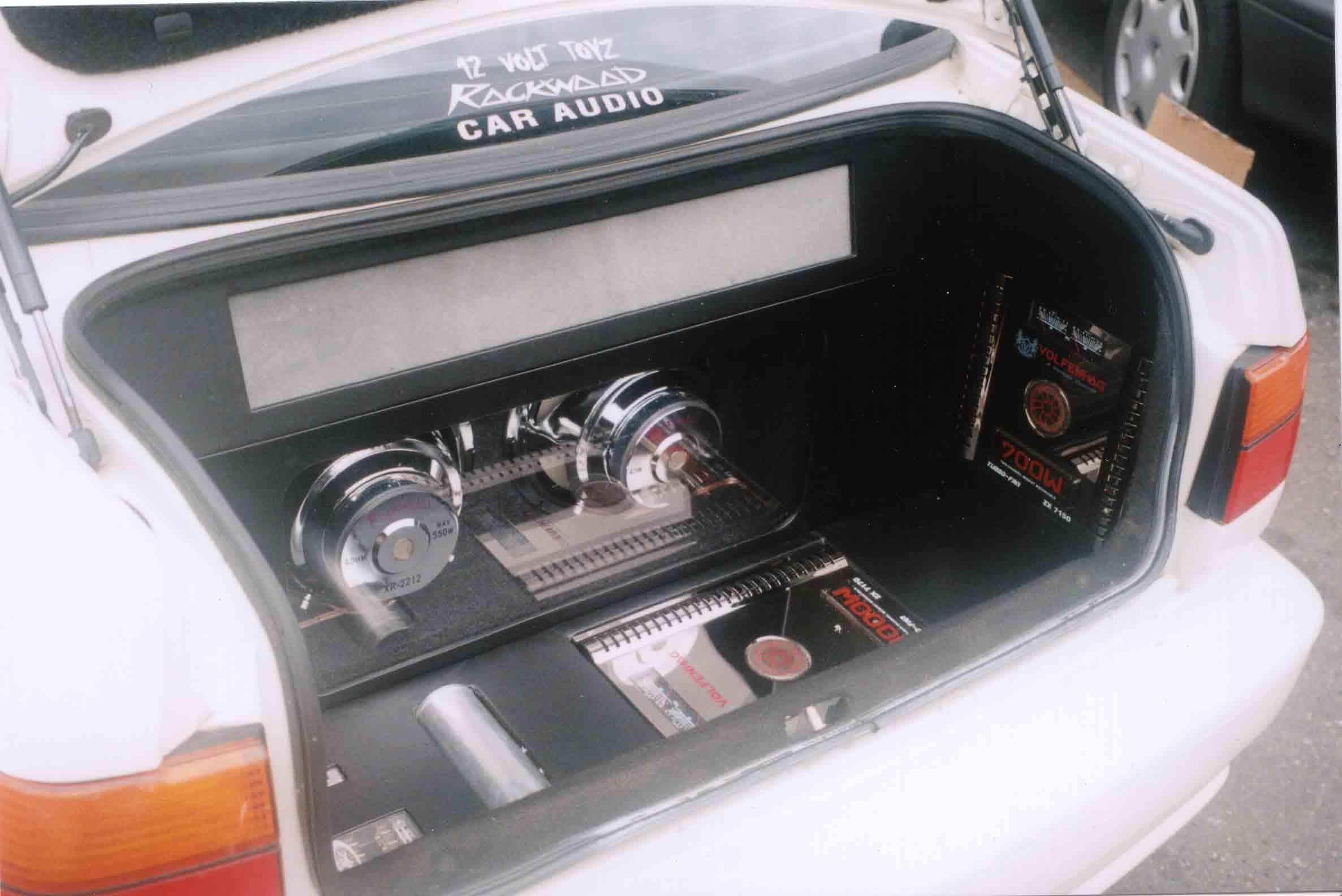 Best Buy Car Alarm Installation Cost